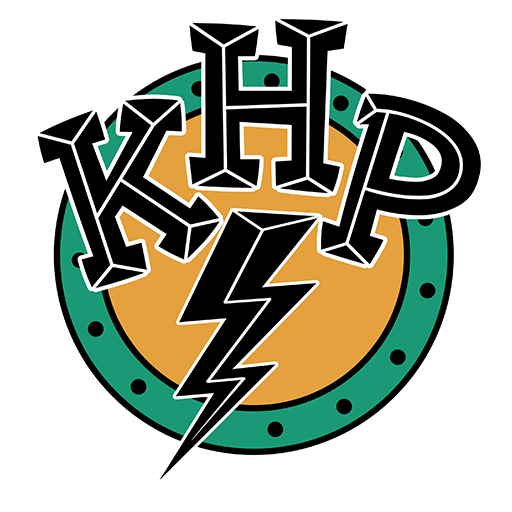 Kustom Hustle